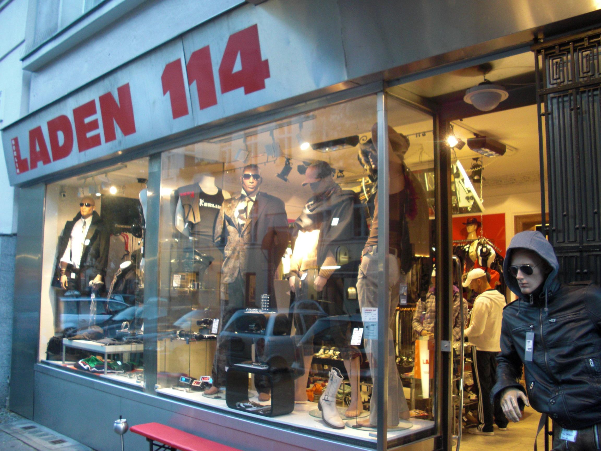 Laden 114 berlin sch neberg berlin loves you for Indischer laden berlin