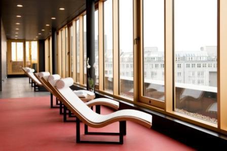 Axel Hotel Berlin Schoneberg