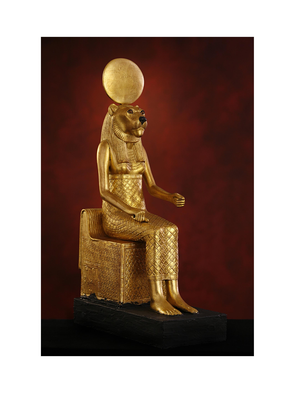 Closing this Week: Tutankhamun, his Tomb and his Treasures ... |King Tut And His Treasures
