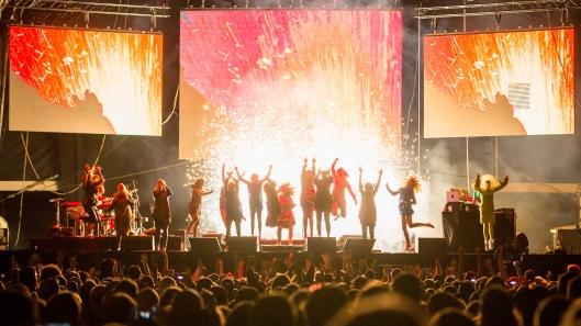 Berlin Festival 2013