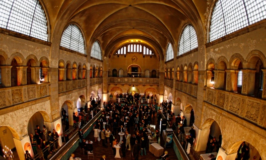 Berlin Art Week  Foto: Andreas Meyer Mobil 01608440874