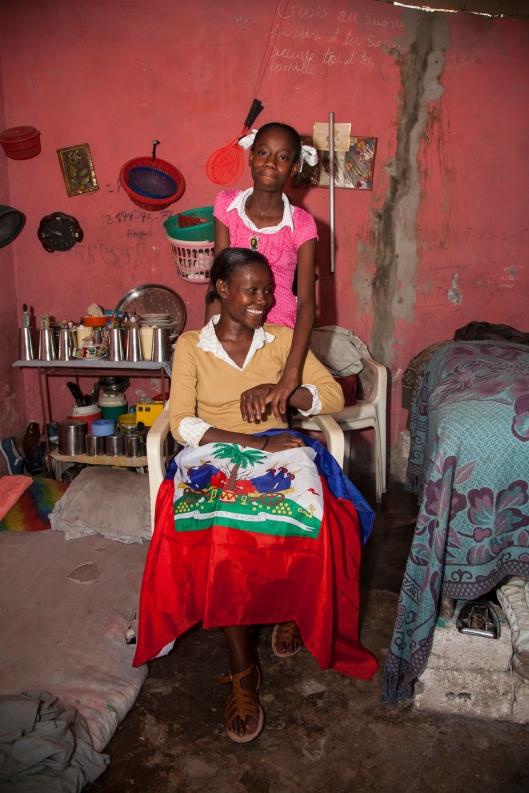 HAITIAN HEROES_Cassandra
