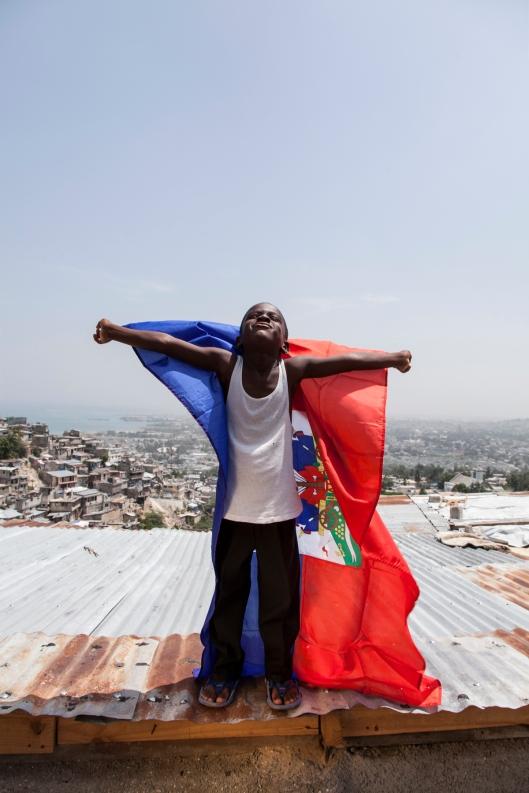 HAITIAN HEROES_McKinley
