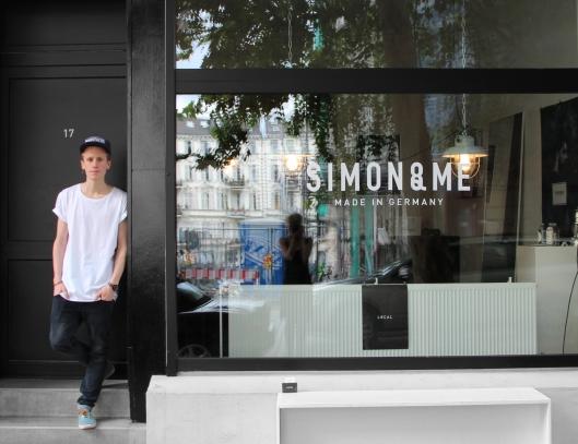 Simon Freund - SIMON&ME - 2