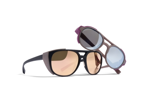 mykita glasses mylon