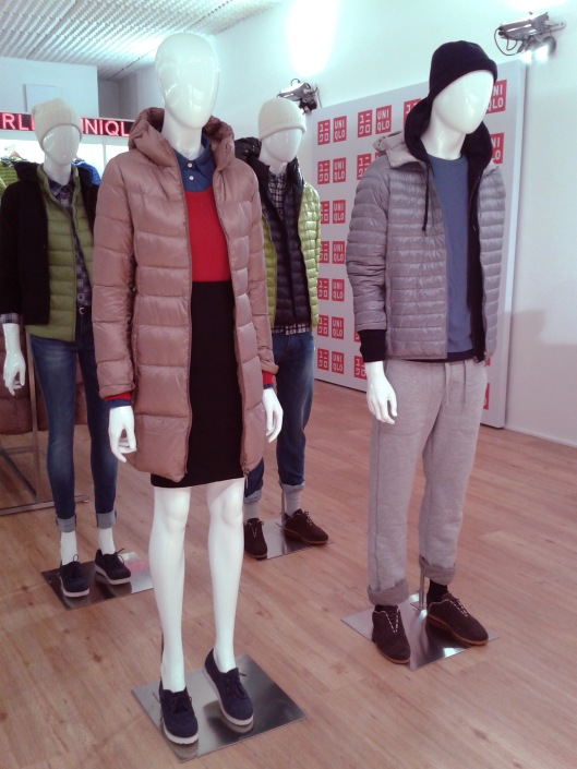 uniqlo clothes